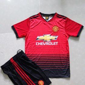 bộ đồ đá banh Man United 2019 - 2020 giá sỉ