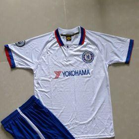 bộ đồ thể thao đá banh Chelsea 2019-2020 giá sỉ