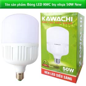 Led trụ nhựa Kawachi giá sỉ