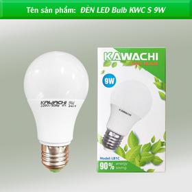 Đèn led bulb 9w Đèn led búp 9w Led búp siêu sáng giá sỉ