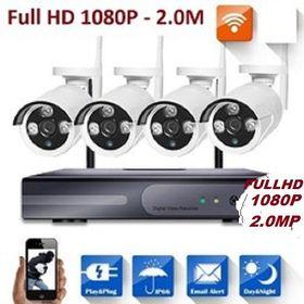 Camera kit wifi 4 mắt 960P-13M- EV-4196WYL giá sỉ