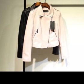 áo khoác da quảng châu giá sỉ