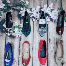 giày búp bê nữ cao cấp giá sỉ
