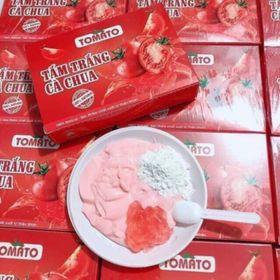Tắm trắng cà chua giá sỉ