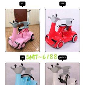 xe máy điện cho bé SMT 6188 giá sỉ
