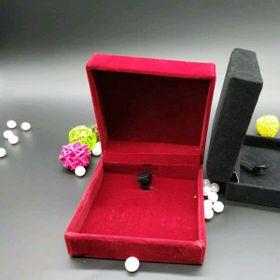 hộp đựng trang sức phủ nhung giá sỉ
