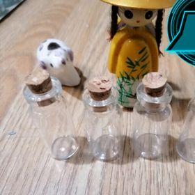 chai thủy tinh chiết tinh dầu 10 ml giá sỉ