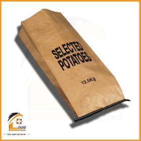 Túi giấy kraft - túi giấy xi măng giá sỉ