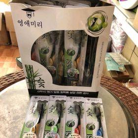 ban chay đánh răng của Hàn Quốc giá sỉ