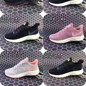 Giày thể thao nữ A0006 giá sỉ