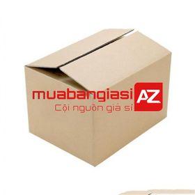 Thùng carton AZ09 30x20x10 cm - Hộp 12 Ly giá sỉ