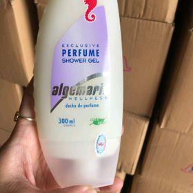 sữa tắm cá ngựa Đức 300ml giá sỉ