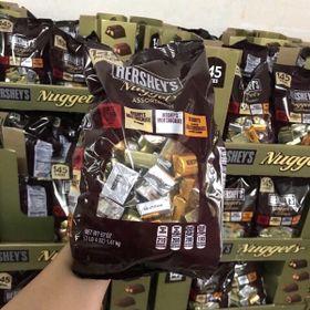 chocolate hershey usa 147kg giá sỉ