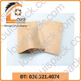 Túi giấy xi măng - túi kraft giá sỉ