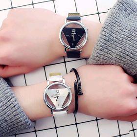 Đồng hồ cặp đôi nam nữ hàn quốc giá sỉ