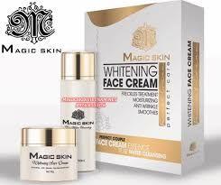 bộ kem face cao cấp magic skin giá sỉ