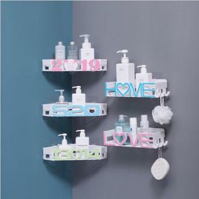 Giá đựng đồ nhà tắm rán tường giá sỉ