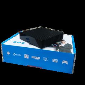 Android TV Box X9max RAM 2GB AMLOGIC S905W ANDROID 712 GOOGLE TV thay thế TX6 giá sỉ