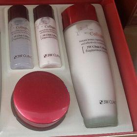 Bộ ba sản phẩm chống lão hóa Da 3wclinic Hàn Quốc giá sỉ