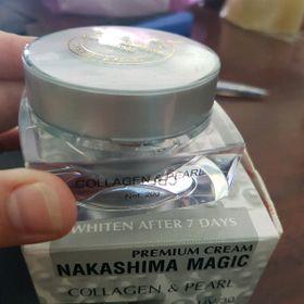 Kem nakashima magic 3in1 giá sỉ