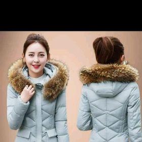 áo khoác mùa đông giá sỉ