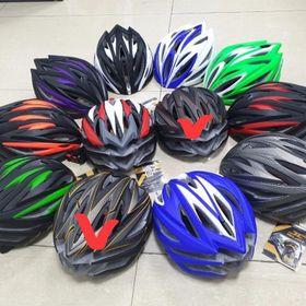 Mũ bảo hiểm xe đạp JC giá sỉ