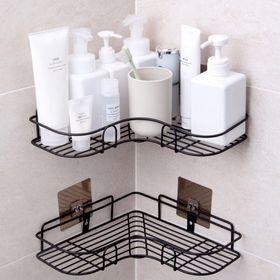 Giá góc treo đựng dụng cụ nhà tắm giá sỉ