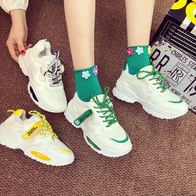 Giày bata màu cute giá sỉ