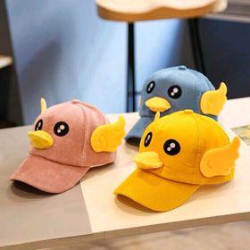 mũ dành cho bé trai giá sỉ
