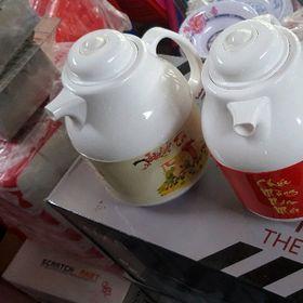bình trà Rạng đông giá sỉ