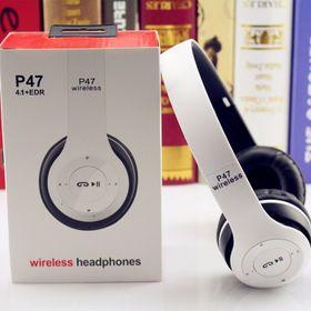 Tai Nghe Bluetooth P47 giá sỉ