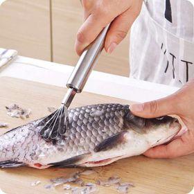 Đánh vẩy cá giá sỉ