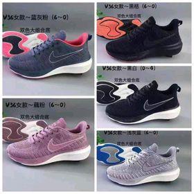 Giày thể thao nữ v36 giá sỉ