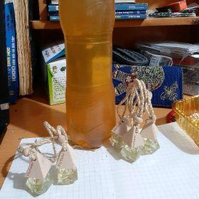 Tinh dầu sả Java nguyên chất 100 từ Đắk Nông giá sỉ
