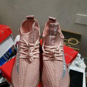 Giày thể thao nữ hồng đế 7 màu giá sỉ