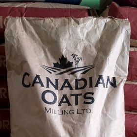 Yến mạch Canada giá sỉ