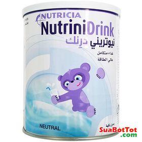 SỮA BỘT NUTRINIDRINK 400G TRUNG TÍNH giá sỉ