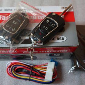 Bộ điều khiển khoá cửa ô tô VinaMax E187 giá sỉ