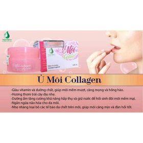 ủ môi collagen giá sỉ