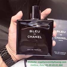Nước Hoa Chanels Bleu De Chanels Parfum giá sỉ