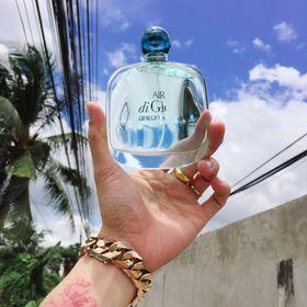 Nước hoa nữ aquadigio xanh giá sỉ