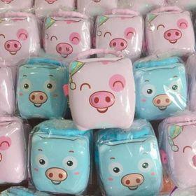 Lợn tiết kiệm có hàng giá sỉ
