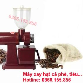 Máy xay cà phê xay tiêu 600N giá sỉ