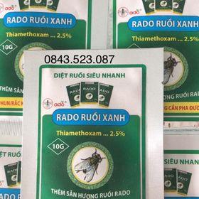 Thuốc diệt ruồi giá sỉ