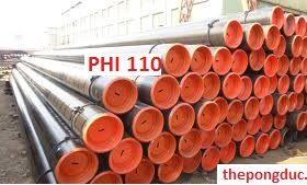 Thép ống đúc phi 135 phi 154 phi 141 giá sỉ