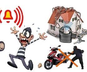 khóa báo động chống trộm giá sỉ