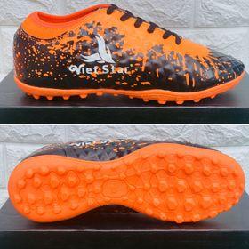 New giày đá banh Vietstar 2020 - 5 màu giá sỉ
