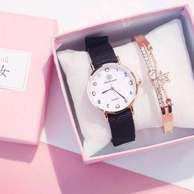 Đồng hồ nữ Hàn Fashion giá sỉ