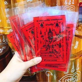 Lá Phép Thần Tứ Diện Thái Lan giá sỉ