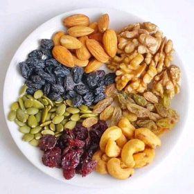 hạt ngũ cốc dinh dưỡng giá sỉ